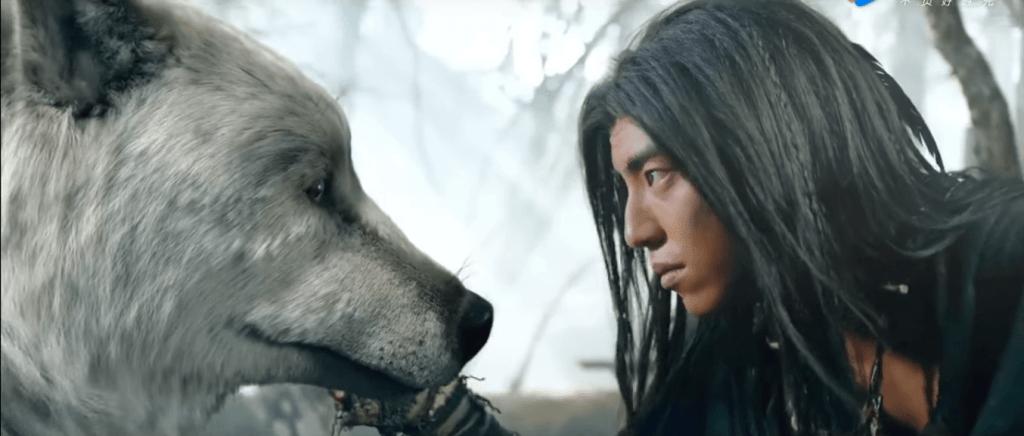 The Wolf (Upcoming) 2019 Chinese tv series   C DRAMA AFICIONADO