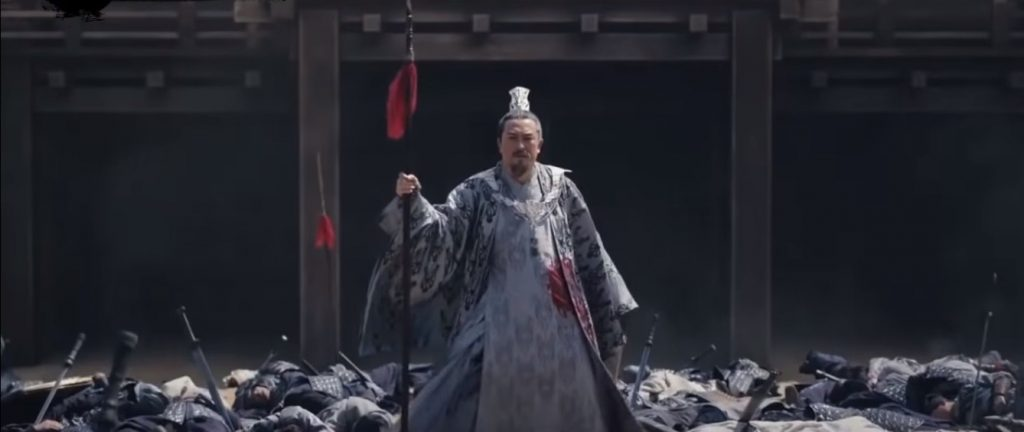 Novoland Eagle Flag 2019Chinese tv series | C DRAMA AFICIONADO